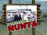 NUNTA - Madalina si Ionut Simion