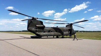 Boeing CH-47 Chinook Resource | Learn About, Share and