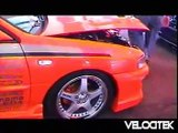 Car show (Japanese, European cars & bikes)
