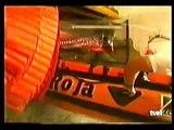 Informe Semanal Verano 1999 TVE1 Cruz Roja Playas