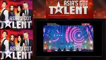 JUNIOR NEW SYSTEM Philippines Asia's Got Talent May 7, 2015 Grand Finals