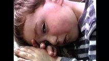 Le parcours d'un jeune garçon déterminé a surmonter son handicap