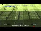 PES 2012 Vs FIFA 12 preview