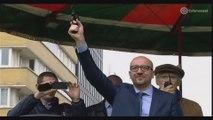 Plus de 40.000 personnes ont participé aux 20 km de Bruxelles