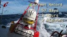 Giovanni Soldini & Maserati take on 'NY - SF Sailing Speed Record'