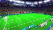 Jogos Olímpicos de 2016 ganham versão em videogame com Mario e Sonic
