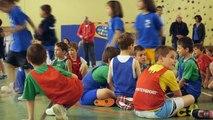 Fête du mini basket Ligugé 30 et 31 mai 2015