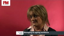 HR Talk: Managing an ageing workforce