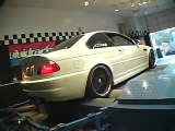 BMW M3 Active Autowerke SuperCharge Dyno