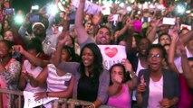 Maroc: le duo nigérian P-Square au festival Mawazine