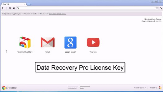 Data Recovery Pro License Key