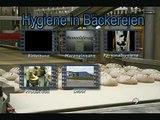 Hygiene in der Bäckerei Konditorei (Schulungsfilm)