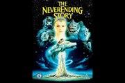 NeverEnding Story - Happy Flight