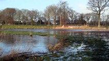 20120106 Loon - reportage wateroverlast