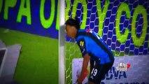 Ronaldinho vs Santos | Queretaro 3-0 Santos Laguna | Final Liga MX 31.05.2015