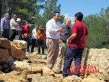 La Diputación incluye a siete municipios en su campaña anual de excavaciones arqueológicas