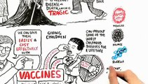 Bill Gates Vaccines Save Lives - Bill  Melinda Gates Foundation