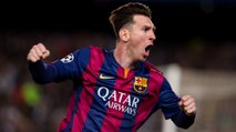 Messi says the team have worked hard to reach the final
