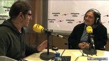 """Carles Capdevila """"Ara"""" a """"El Matí de Catalunya Ràdio"""" (16.11.2010)"""