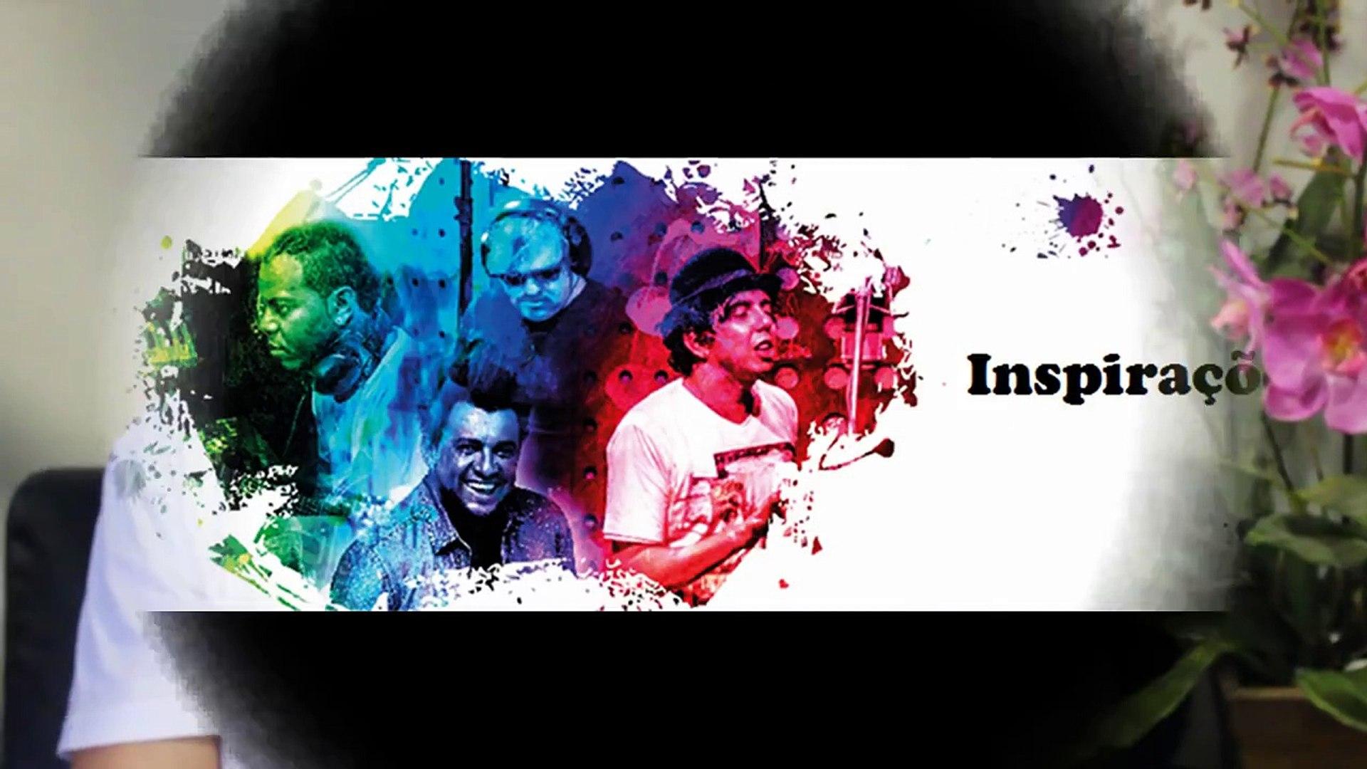 Bastidores TV Aparecida | Samba Rock ou Rock Samba? Entrevista exclusiva do Sambô!
