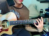 Guitar Lesson: Somewhere Over the Rainbow- Tommy Emmanuel