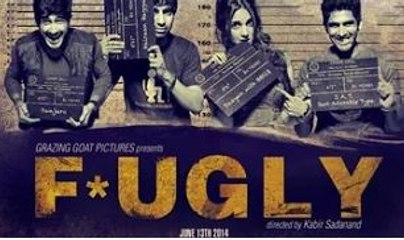 Fugly Full Movie   HD   Jimmy Shergill, Mohit Marwah, Kiara Advani   Latest Bollywood Hindi Movie