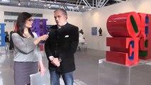 Arte Fiera 2014 - Intervista a Stefano Contini (Galleria d'Arte Contini)