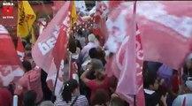 Grande Comício Haddad com Lula e Dilma | Eleições 2012 | Haddad oficial