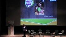 Conférence AFSR 2015 Bientôt 20 ans Helena Soulignac