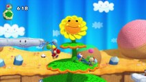 Yoshi's Woolly World - Trailer