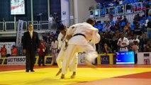 Flam 91 - Eure Judo / Finale des France par équipes Cadets 2015