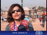 D-Chowk wears deserted look after PTI decamps