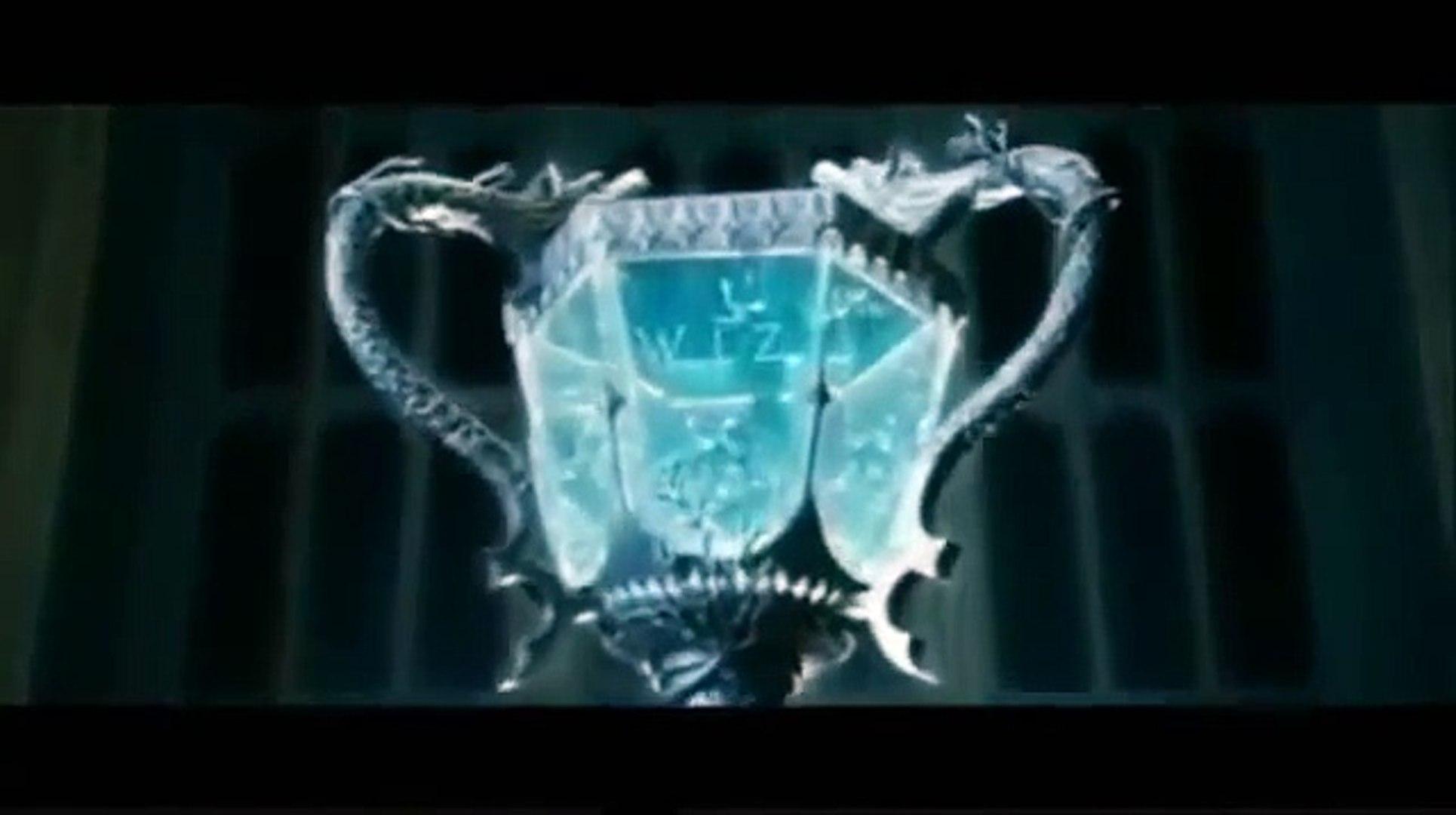Harry Potter Und Der Plastik Pokal Teil 4 Video Dailymotion