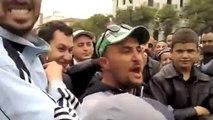 """يا بوتفليقة أعطونا السُكنة """"فيديو مضحك"""" Setif Algerie"""