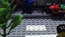 Lego animation ( new people ) stopmotion