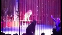 Lion Turns On Trainer During Circus Performance in Egypt | Lion ATTACKED Its Egyptian Female Trainer