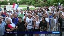FN : Joris Hébrard réélu au Pontet
