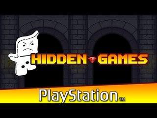 3 Pépites de la Playstation - HIDDEN GAMES #3