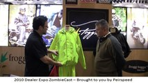 Frogg Togg Rainwear - 2010 Dealer Expo Coverage LIVE
