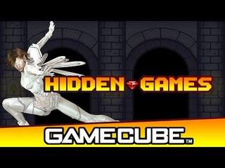 3 pépites de la Gamecube - HIDDEN GAMES #10