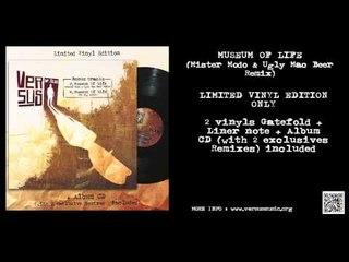 Versus - Museum Of Life (Mister Modo & Ugly Mac Beer Remix) Extract
