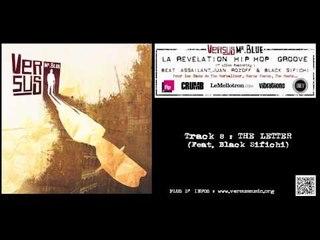 Versus - The Letter (Feat. Black Sifichi)