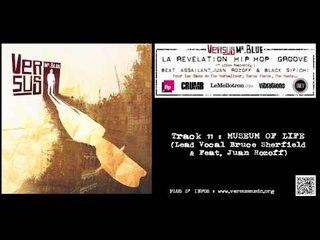 Versus - Museum Of Life (Lead Vocal Bruce Sherfield - Feat Juan Rozoff)