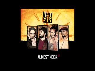Versus - Almost Noon (Ji Dru Remix)