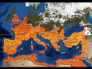 Rome l'histoire d'un empire, la pax romana