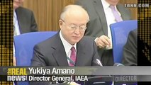 Iranian Diplomat Says IAEA Undermined Recent Talks to Satisfy Israel and West