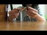 Czech Fingerboard tricktip- Ollie, Kickflip a Fakie Ollie