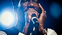 Dancehall, Sizzla, One Bag A Talk, Face Time Riddim, May, 2015