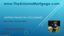 Financial Documents | Brian Allen | Gilbert AZ Loan Officer | Arizona Mortgage | Home Commercial Loans | 6-1-15