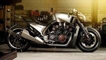 2015 Yamaha VMAX VMX17 - Review